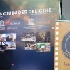 The Terrassa Film Office at FITUR Screen