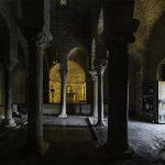 Sant Miquel, Interior