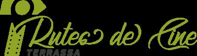 Logo Terrassa Ruta de cine