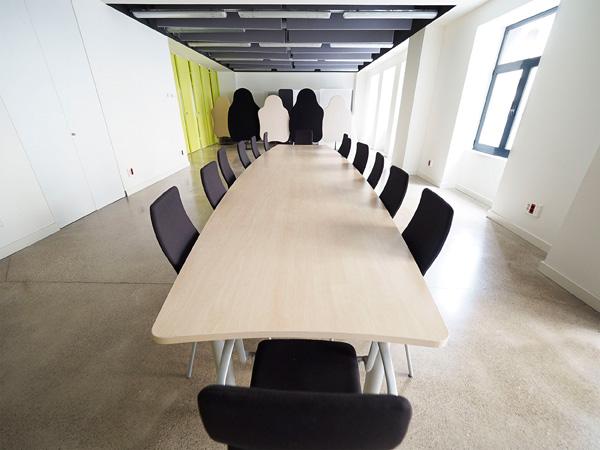 Imatge de la sala de reunions 2